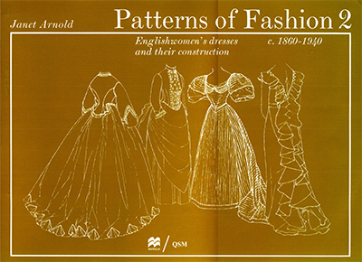 patterns fasion 2 book